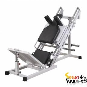 Жим ногами / Гак машина (комбинированный) ST202.1 - 1696