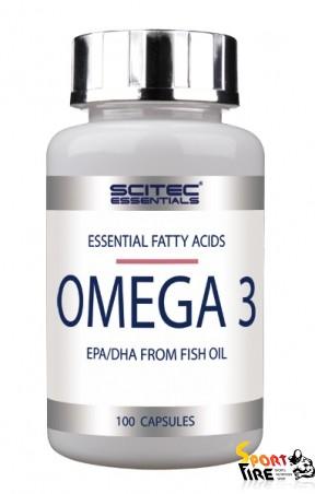 Omega-3 100 caps - 658