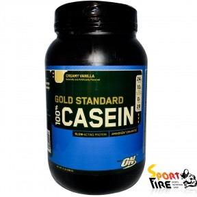100% Gold Standard Casein - 889