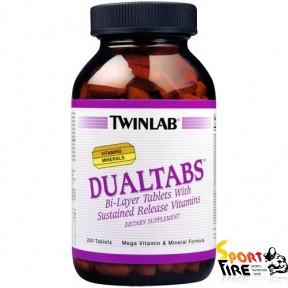 Dualtabs 100 tab - 586