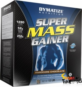 Super Mass Gainer 5400 g - 617