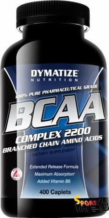 BCAA 200 tab - 604