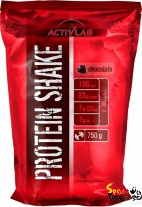 Protein Shake 2 kg - 303