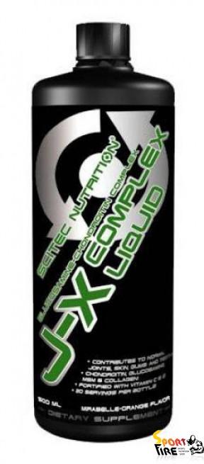 J-X Complex Liquid 500 ml - 783