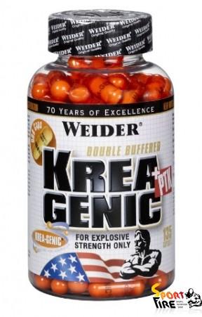 Krea Genic + PTK 210 caps - 425