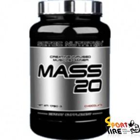 Mass 20 1,75 kg - 731