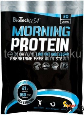 Morning Protein 30 g - 531