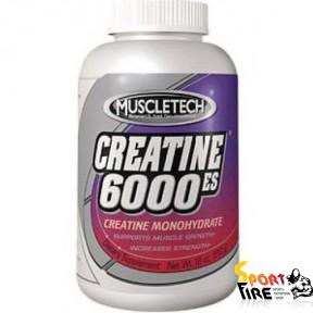 Creatine 6000 ES 510 g - 941