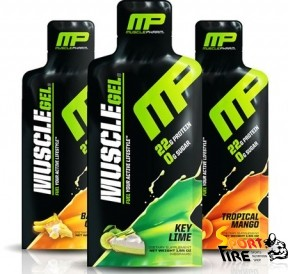 Musclegel 48 g - 923