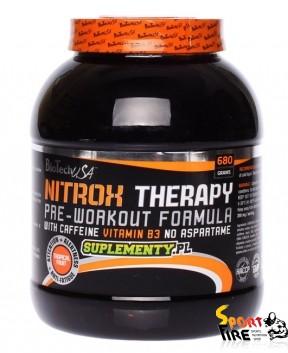 Nitrox Therapy 680 g - 312