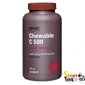 Vitamin C 500 100 cap - 781