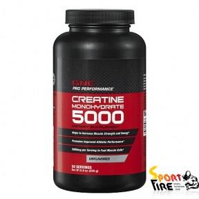 Creatine Monohydrate 5000 500 g - 831