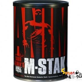 Animal M-Stack - 455