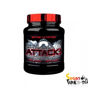 Attack 2.0 720 g - 629