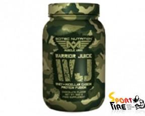 Warrior Juice 2,1 kg - 673
