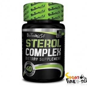 Sterol Complex 60 tab - 521