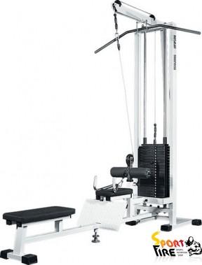 Блок для мышц спины (комбинированный) - 272