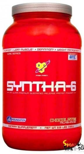 Syntha-6 1320 g - 583