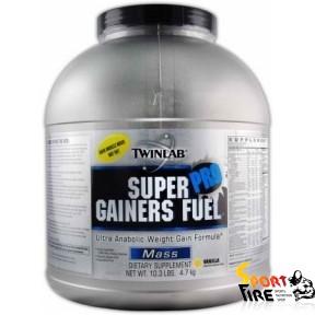 Super Gainers Fuel 1350 5,4 kg - 590