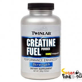Creatine Fuel Powder 300 g - 592