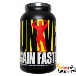 Gain Fast 2,3 kg - 485