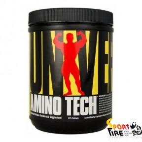 Amino Tech 375 tab - 474