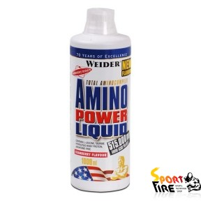 Amino Power Liquid 1000 ml - 400